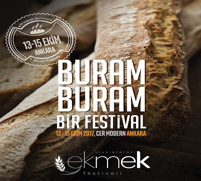 Photo of Uluslararası Ekmek Festivali