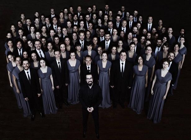 Photo of İstanbul Lütfi Kırdar Konser – MAGMA Filarmoni Korosu