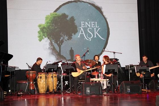 """Photo of """"Enel Aşk"""" İlk Gösterimi Yapıldı."""