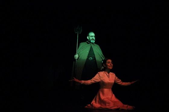 Photo of Dostoyevski'nin Yarım Kalan Romanı Sahnede – Nasuh Bektaş yazdı…
