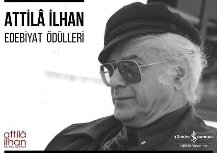 Photo of 2017 Attilâ İlhan Edebiyat Ödülleri'nin Sahipleri Belli Oldu!