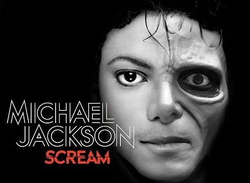 """Photo of MICHAEL JACKSON'ın derleme albümü """"SCREAM"""" yayımlandı!"""