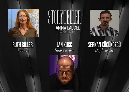 Photo of 3 Sanatçı Tek Hikaye!