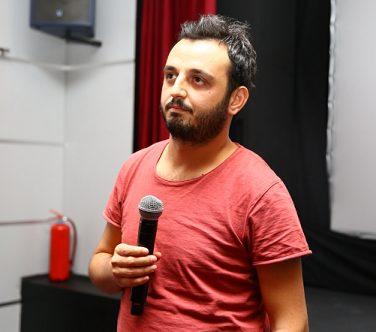 """Photo of Suat Eroğlu: """"Yönetmenler modern dünyanın filozofları"""""""
