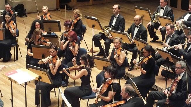 Photo of İDSO DenizBank Konserleri – İSMET İNÖNÜ'YÜ ANMA KONSERİ