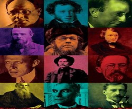 Photo of Rus Edebiyatı: 'Devrim Ruhunu Okuyan Dehalar' – Mehmet Ulusoy yazdı…