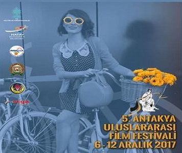 Photo of '5. ANTAKYA ULUSLARARASI FİLM FESTİVALİ'NDE 'ALTINDEFNE' SAHİPLERİNİ BULDU