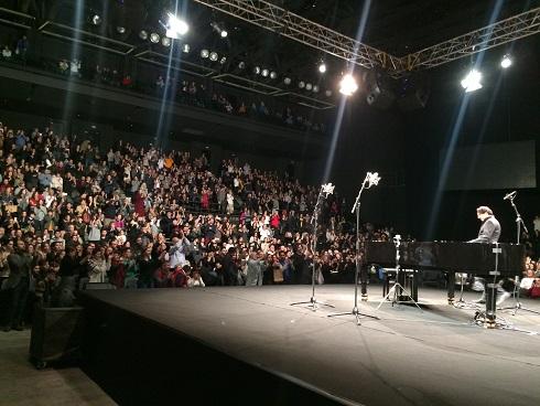 """Photo of Fazıl Say'dan """"Yürüyen Köşk"""" Konseri – Nasuh Bektaş yazdı…"""