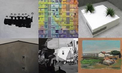 Photo of 6 Sanatçının dünyasından 'Lokasyon'