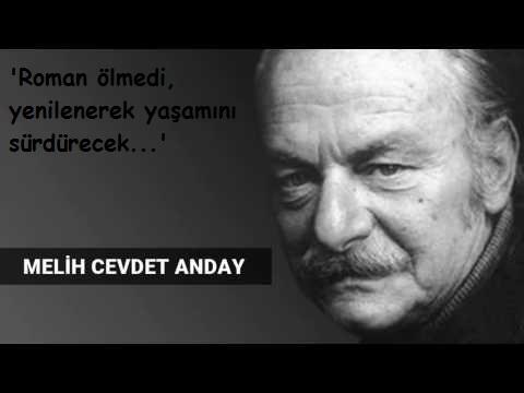 Photo of Melih Cevdet Anday'la çağdaş kültür ve edebiyatımız – Mehmet Ulusoy yazdı…