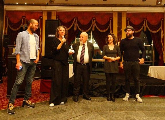 Photo of İFSAK Yılın Fotoğraf ve Sinema ödülleri sahiplerini buldu.