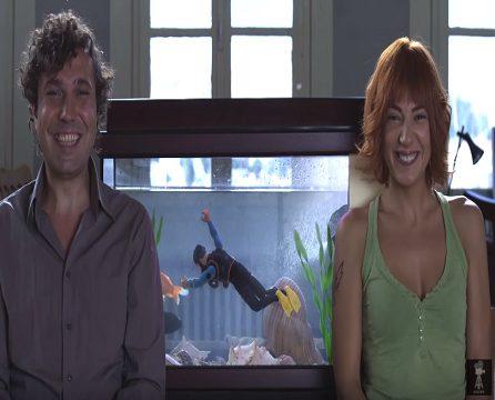 Photo of 'İncir Reçeli' filminin kamera arkası görüntüleri 6 yıl sonra yayınlandı!