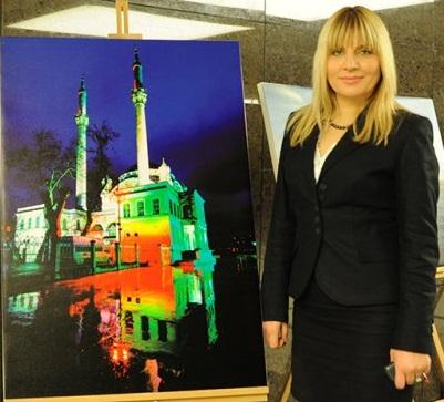 Photo of Berica'nın kadrajından İstanbul Camileri