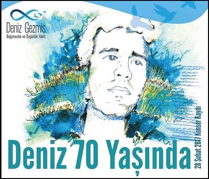 Photo of 'Deniz 70 Yaşında' Albümü Çıktı!