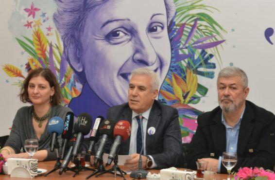 Photo of Nilüfer'de 2018 yılının yazarı Sevgi Soysal