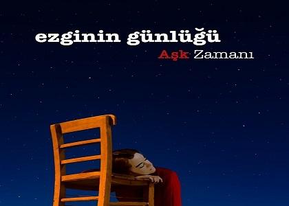 Photo of Ezginin Günlügü'nden yeni albüm: 'Aşk Zamanı'