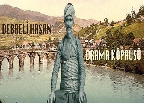 Photo of 'At martini Debreli Hasan, dağlar inlesin' – Cemil Biçer yazdı…
