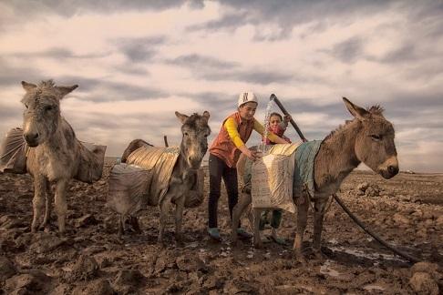 Photo of İFSAK Dünya Su Günü Fotoğraf Gösterisi – Sergi – Söyleşi ve Kitap tanıtımı