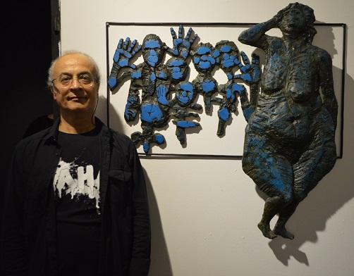 Photo of Heykel, Mimari ve Resim birleşince: 'HEYMİMRES'