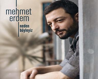 """Photo of Mehmet Erdem'den yeni albüm: """"Neden Böyleyiz"""""""
