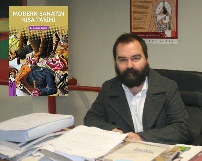 Photo of Osman Erden ile Modern Sanatın Kısa Tarihi
