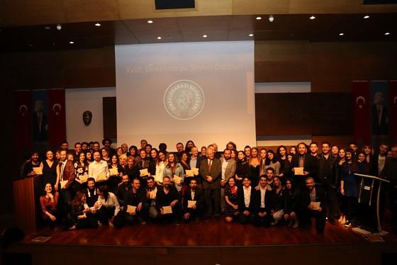 Photo of XVIII. Direklerarası Seyirci Ödülleri sahiplerini buldu!