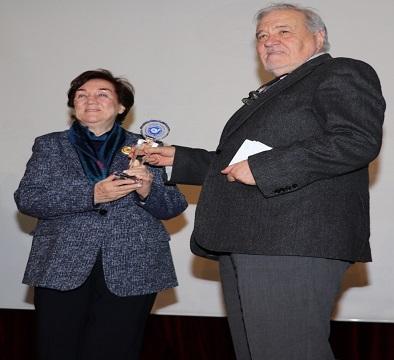 Photo of Çağdaş Yaşam 12. Cumhuriyet Ödülü İlber Ortaylı'ya Verildi.