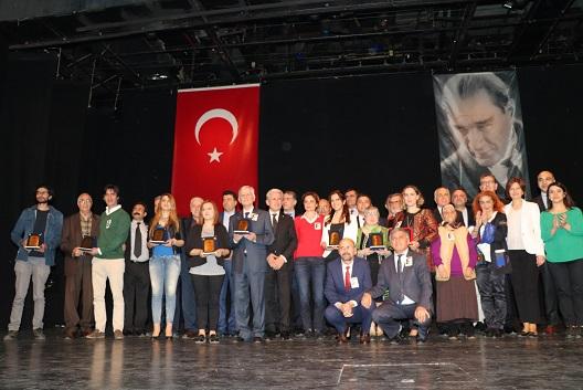 Photo of 14. Ümit Kaftancıoğlu Öykü Ödülleri Sahiplerini Buldu.