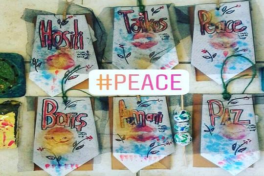Photo of Hocam, 'Barış' için 'Muska' yapmak caiz midir? – Nihal Güres yazdı…