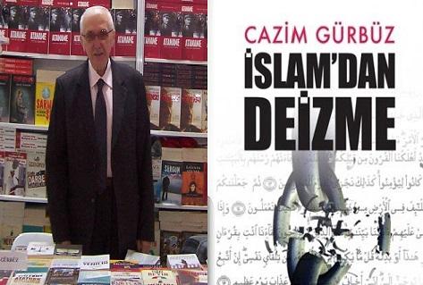 Photo of İslam'dan Deizme!