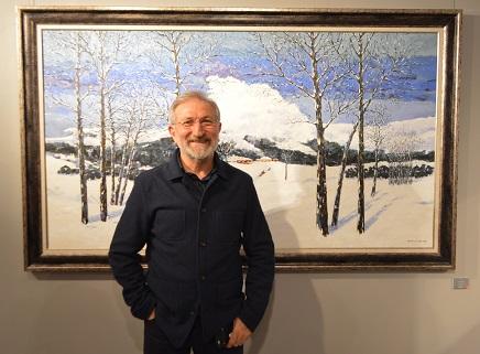Photo of Gafur Uzuner ile 'Kırmızının Kıyısında' Gezelim Tozalım!
