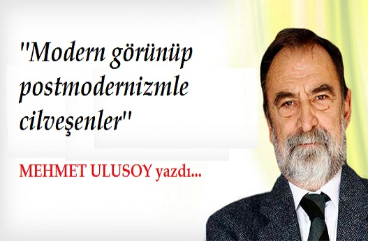 Photo of Murat Belge'den 'Şairaneden Şiirsele', Türk Şiirinde postmodern ihanet! – Mehmet Ulusoy yazdı…