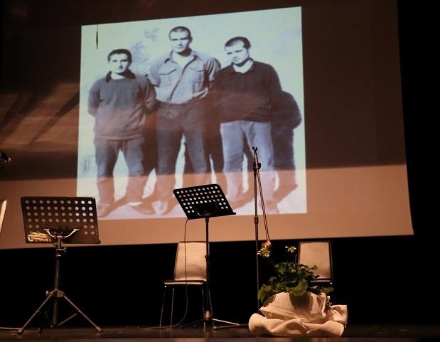 Photo of Üç Fidan; 'Deniz Gezmiş, Hüseyin İnan, Yusuf Aslan' anıldı.