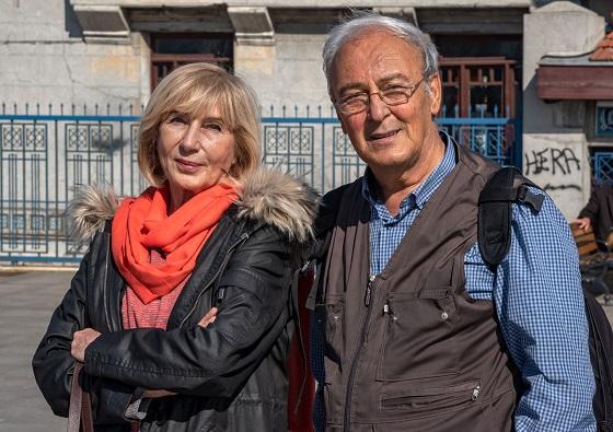 Photo of İFSAK Lütfi Özgünaydın ile Fotoğraf ve Edebiyat Sohbetleri – Konuk Ayşe Kulin