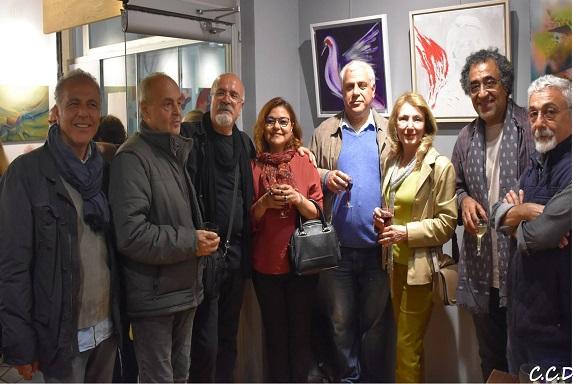 Photo of 'Bir Grup İnsan' bu kez Moda'da!