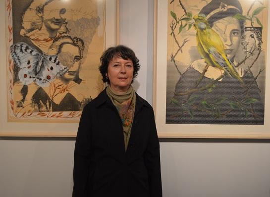 Photo of Gonca Sezer'den ''Kuyruk Meselesi''