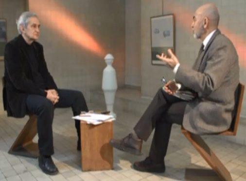 Photo of Mahmut Nüvit Doksatlı'nın Serhat Kiraz ile röportajı
