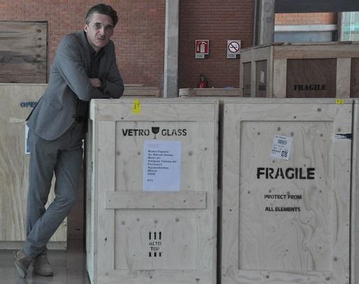 Photo of 16. İSTANBUL BİENALİ'NİN KÜRATÖRÜ: 'NICOLAS BOURRIAUD'
