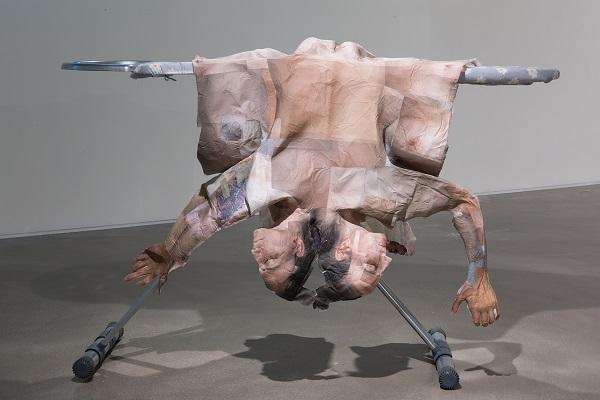 Photo of Yapı Kredi Kültür Sanat'tan yeni bir sergi: 'İntihal mi? Hal mi?'