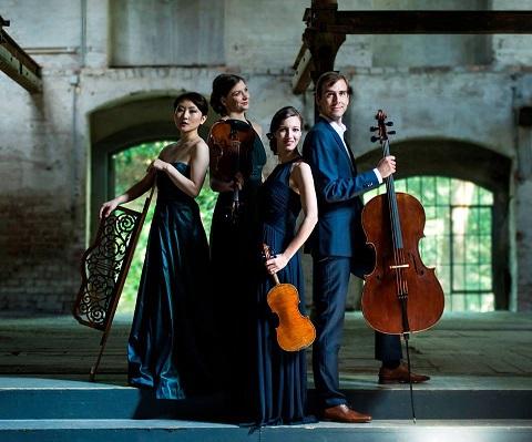 Photo of Viyana'dan sevgilerle/Avusturya Kültür Ofisinde Temmuz Konseri – Nihal Güres yazdı…