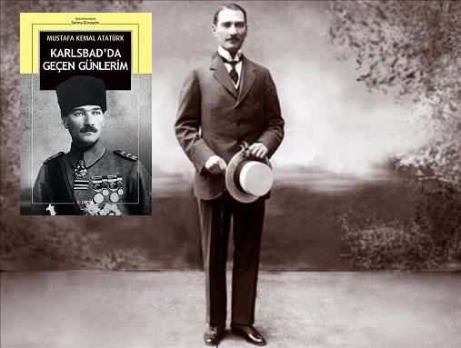 Mustafa Kemal'in Karlsbad'da Geçirdiği Günleri 1
