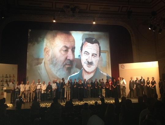 Photo of Türk Edebiyatının yaşayan 50 şair ve yazarının hayatı bu kitapta!