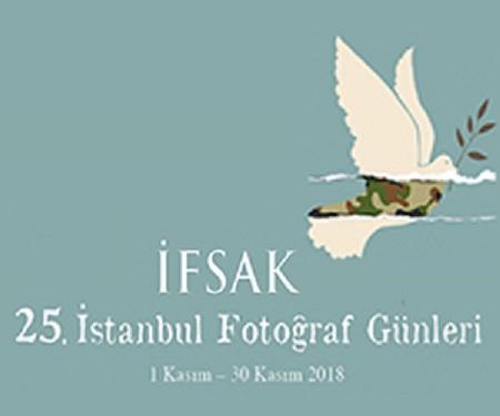 """Photo of İFSAK 25. İstanbul Fotoğraf Günlerinin Teması: """"Sahte (Fake)"""""""