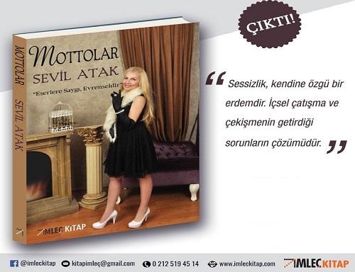 """Photo of Bir sosyologdan """"Mottolar"""" çıktı!"""