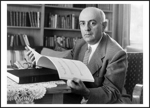 Photo of Adorno'nun Müzik Yazıları yayımlandı!