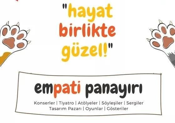 Photo of Kuyruklu Dernek Empati Derneği Panayırı – Nihal Güres yazdı…
