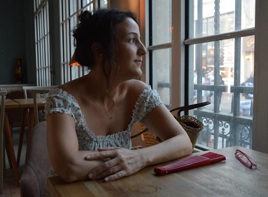 Photo of Bir Hikaye Anlatıcısı: 'Fulya Özlem'