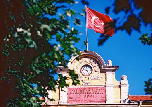 Photo of Pera Müzesi'nde Sergi: 'Mektep Meydan Galatasaray'
