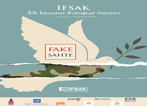 Photo of İFSAK 25. İstanbul Fotoğraf Günleri (1-30 Kasım 2018)