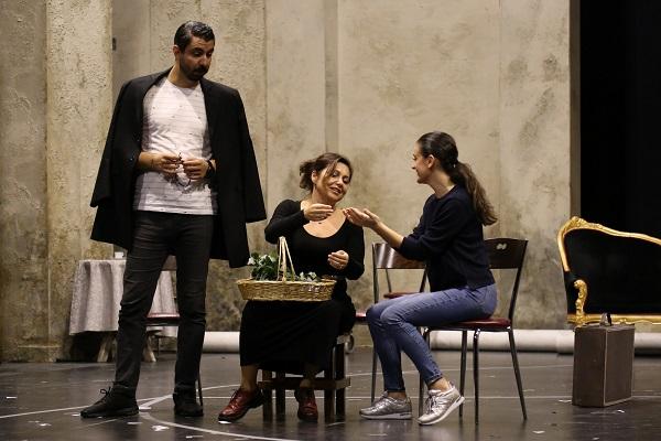 """Photo of Antalya Devlet Opera ve Balesi – """"İSTANBULNAME"""""""